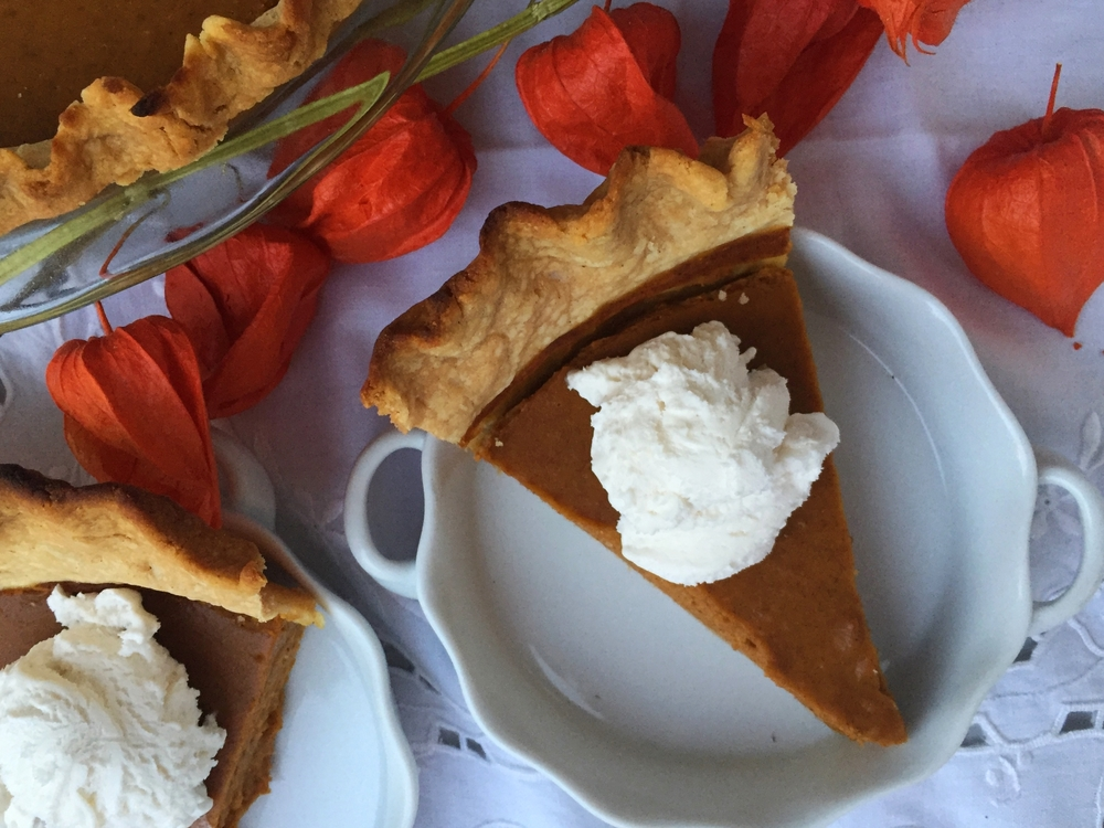 Pumpkin Pie | My Engineered Nutrition