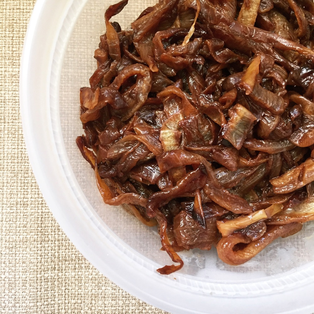 Caramelized Onions | My Engineered Nutrition