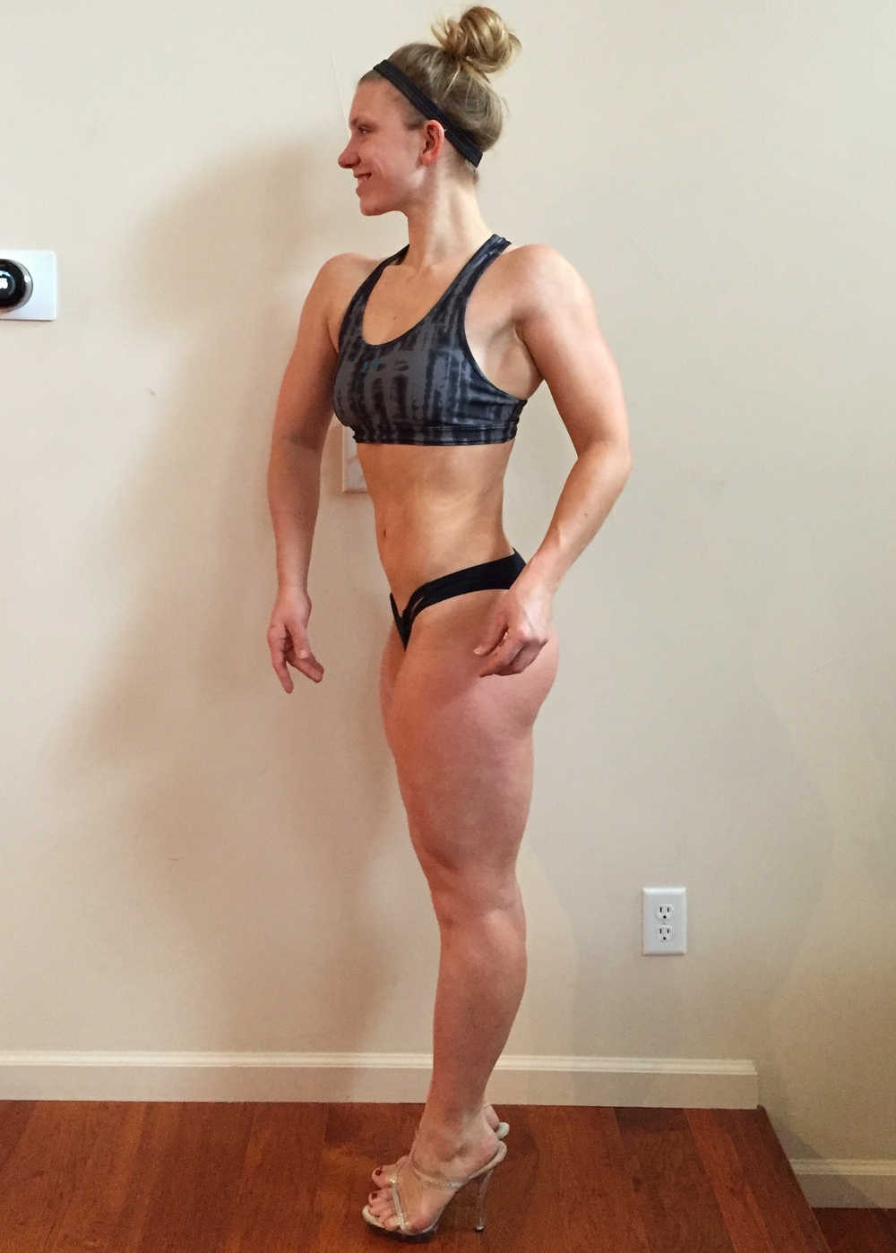2 Weeks Out | My Engineered Prep