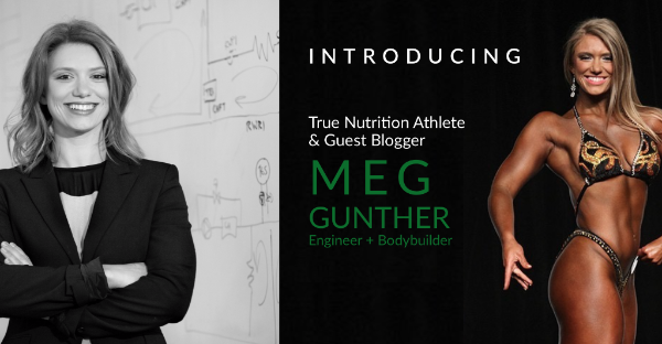 True Nutrition Banner | My Engineered Nutrition