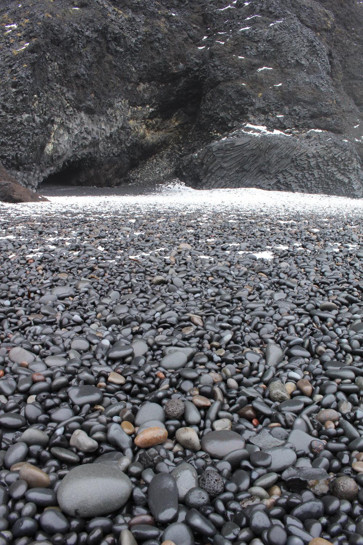 Reynisfjara, Black Sand Beach