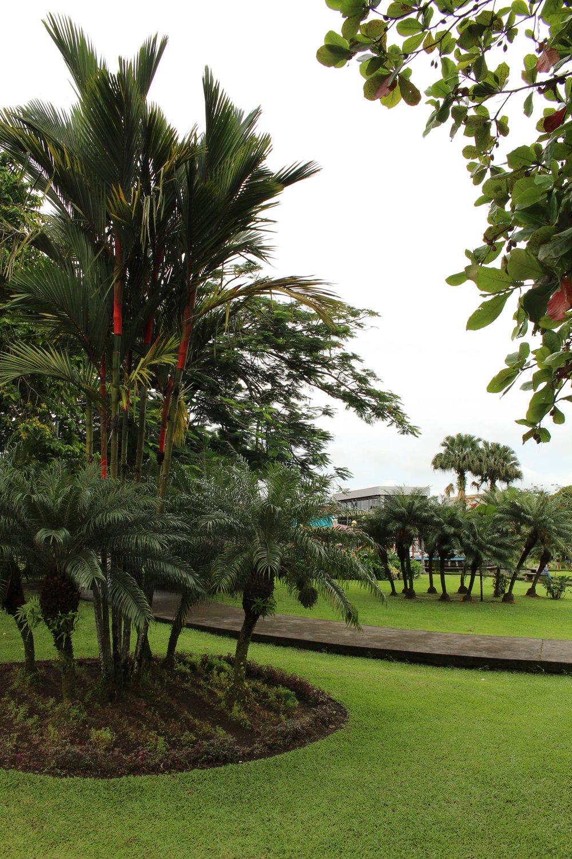 Parque de La Fortuna