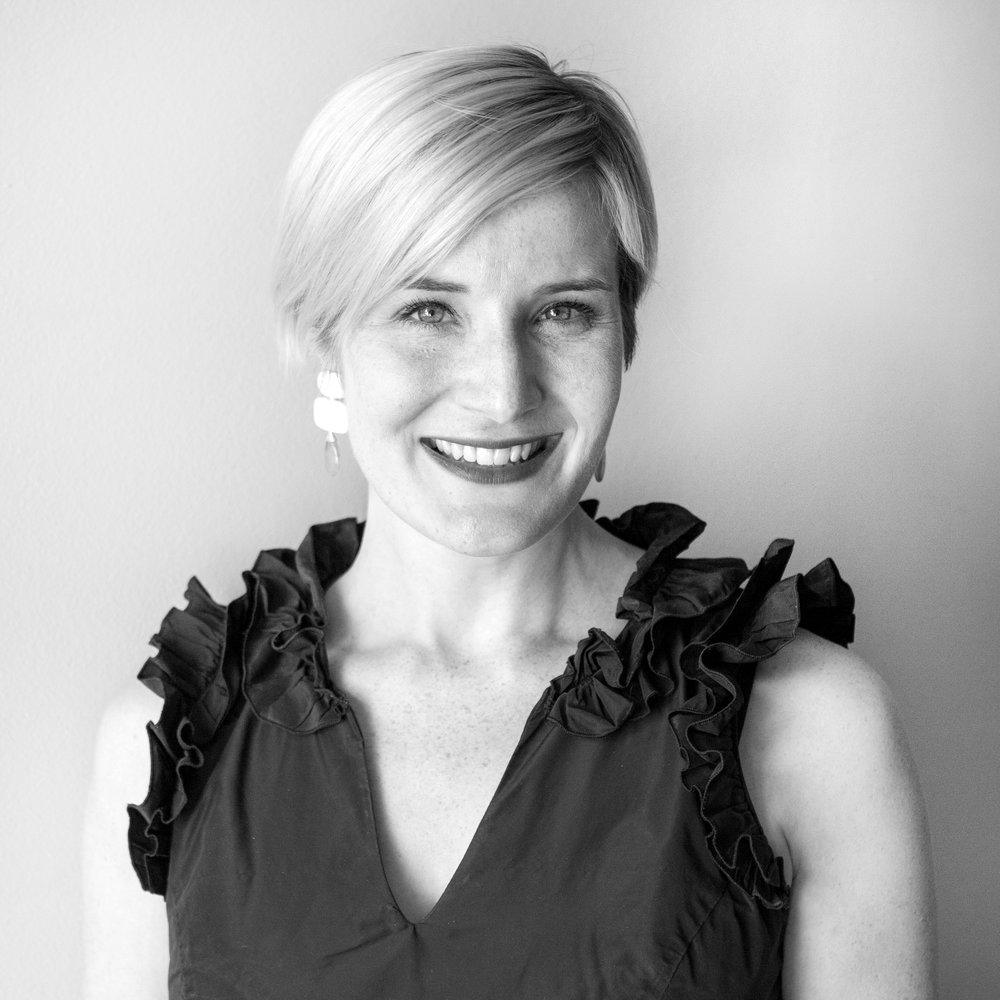 Annika Launay - MANAGING DIRECTOR [Business Development + Logistics]