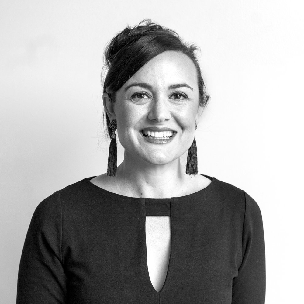 Briana Cicchelli - MANAGING DIRECTOR [Strategy + Creative]