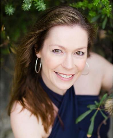 Angela, Lead Vocals