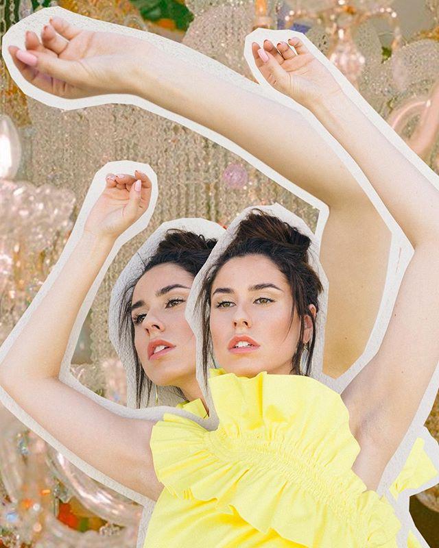 💃@alexandrabella_ . . . . . . . . . . . . . . #losangeles #fashionphotography #photoshoot #model #conceptual #photography #art #conceptualphotography #summerdaze #summer2k18 #nikon #girlgang #fashion #burberry #photogenicsla #topshop #zara @burberry @zara #portrait #collageart #collage