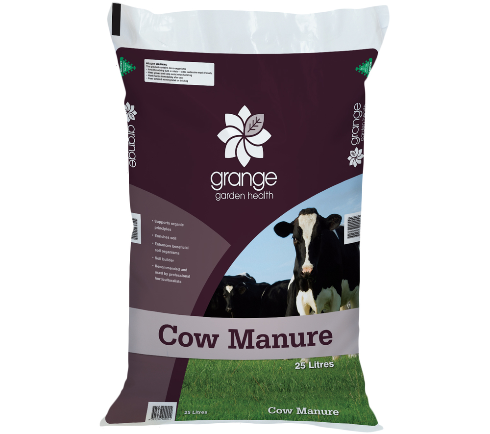 Cow Manure