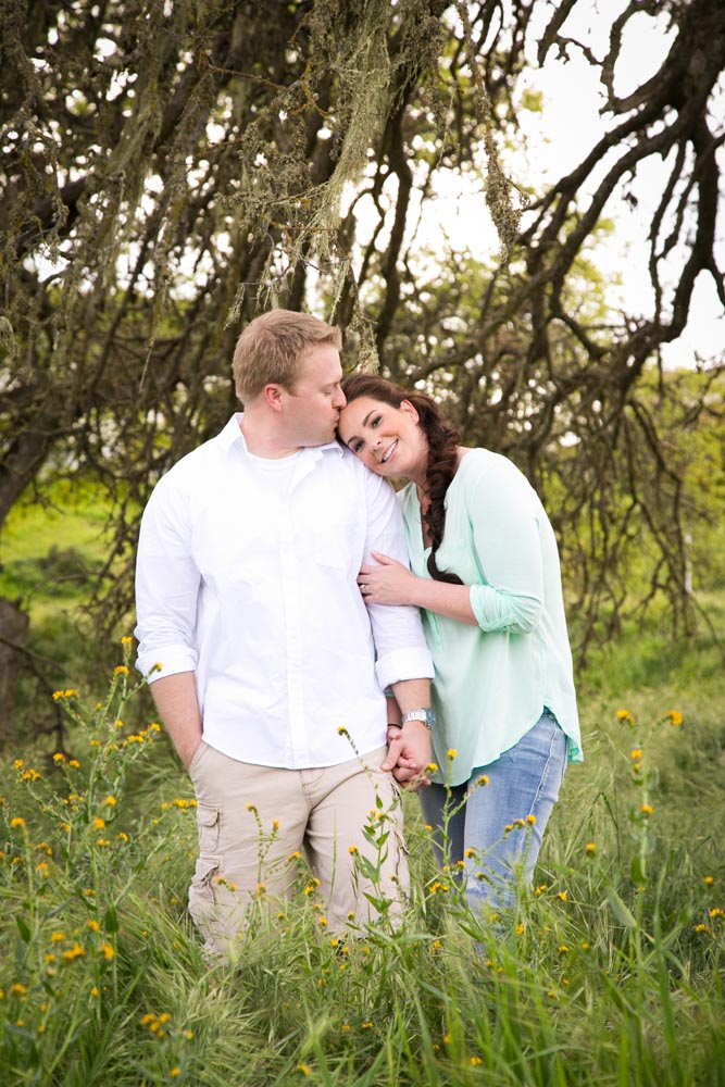 Paso Robles Field and Starbucks Engagement Session 003.jpg