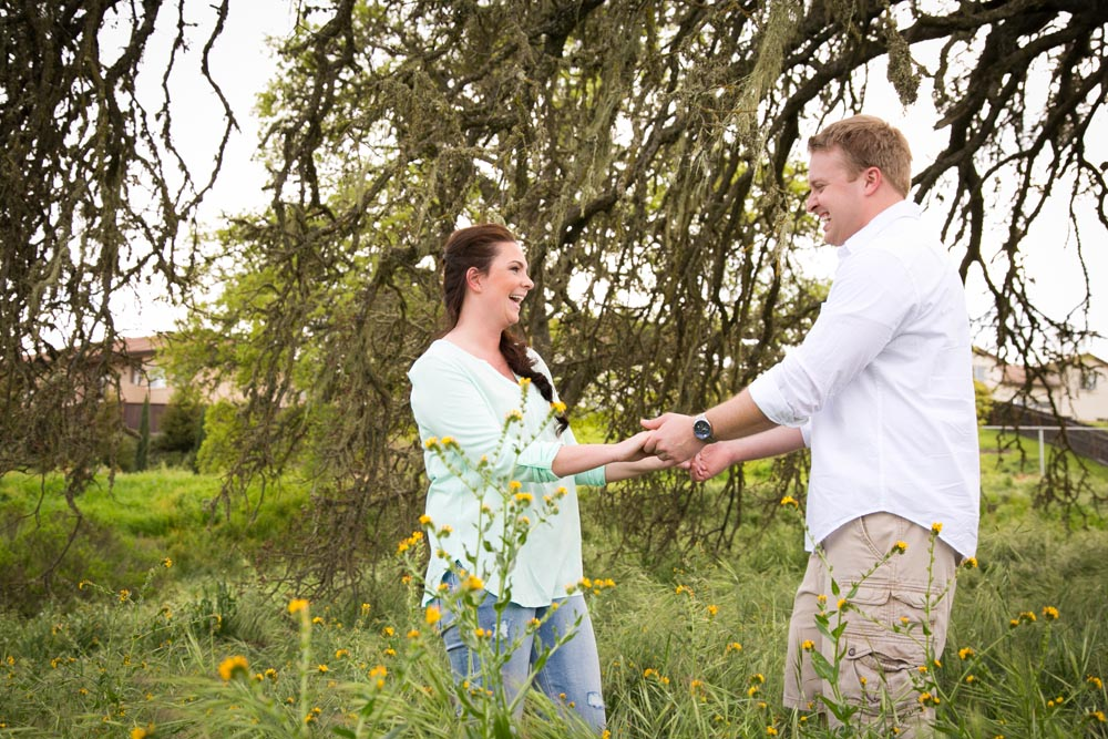 Paso Robles Field and Starbucks Engagement Session 006.jpg