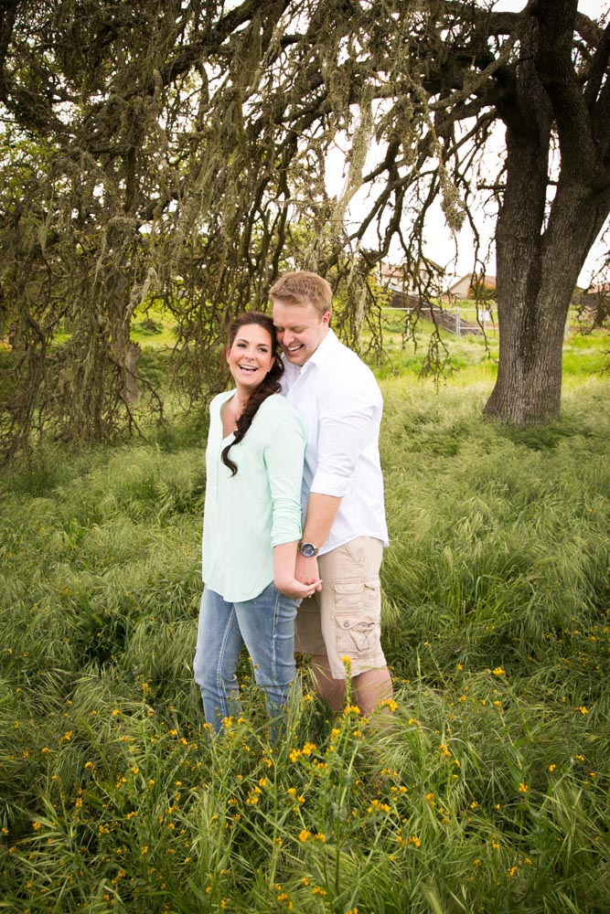 Paso Robles Field and Starbucks Engagement Session 007.jpg