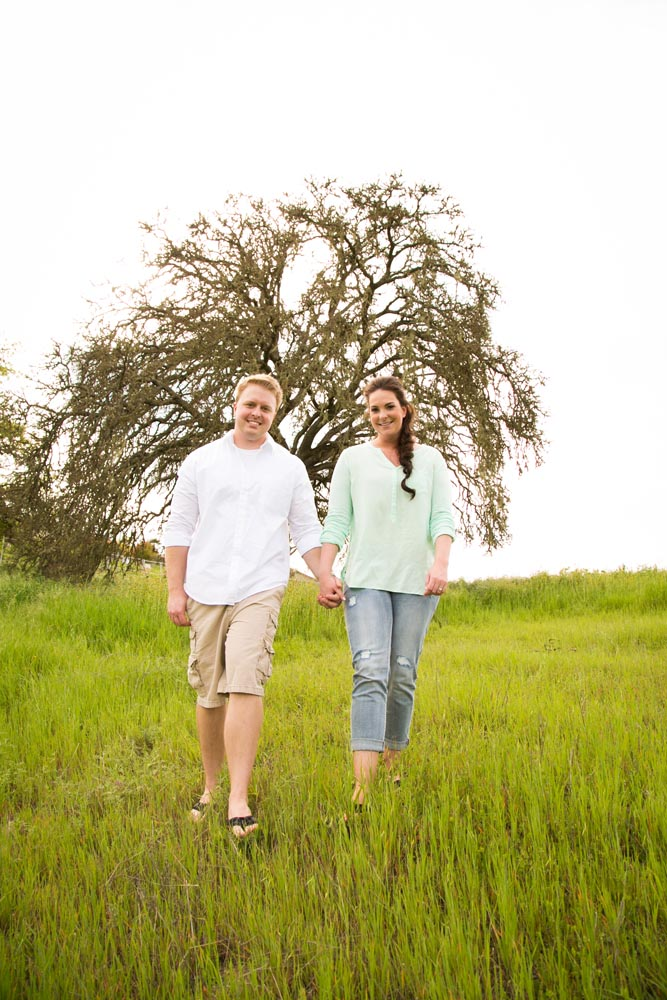 Paso Robles Field and Starbucks Engagement Session 016.jpg