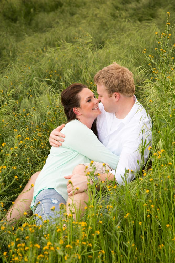 Paso Robles Field and Starbucks Engagement Session 019.jpg