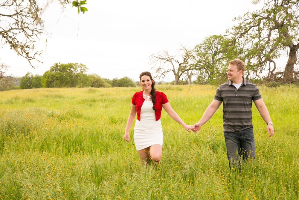 Paso Robles Field and Starbucks Engagement Session 039.jpg