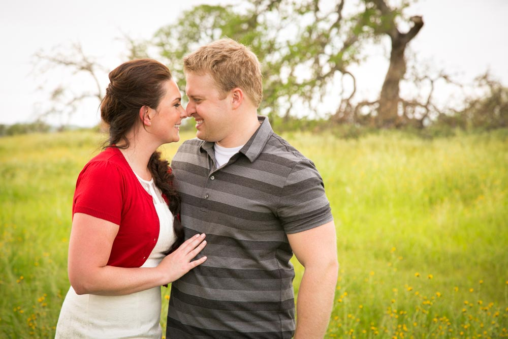 Paso Robles Field and Starbucks Engagement Session 042.jpg