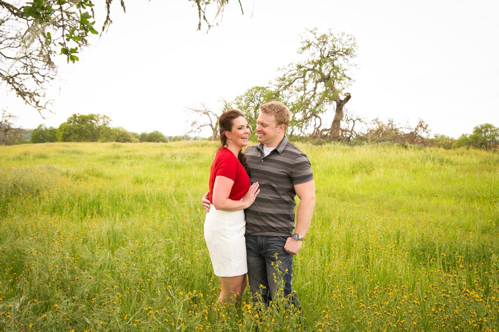 Paso Robles Field and Starbucks Engagement Session 043.jpg