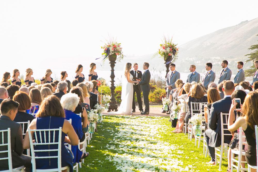 Cliffs pismo wedding