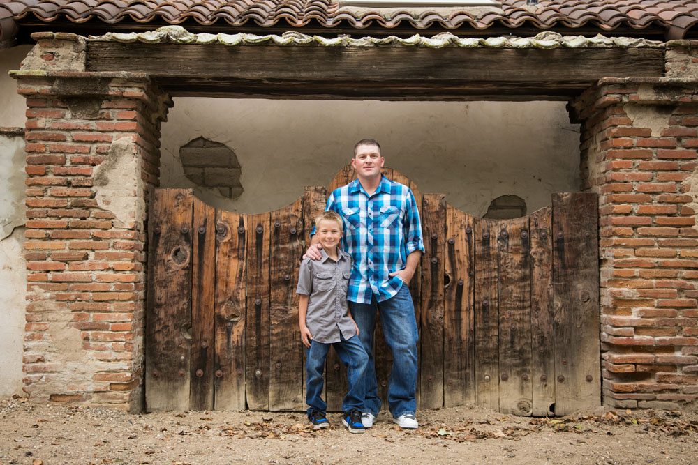 Paso Robles Family Photographer Mission San Miguel007.jpg