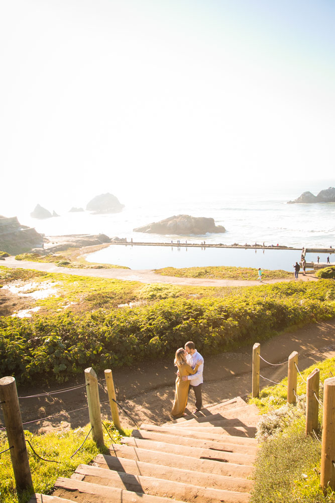 San Francisco Wedding Photographer Sutro Baths 015.jpg