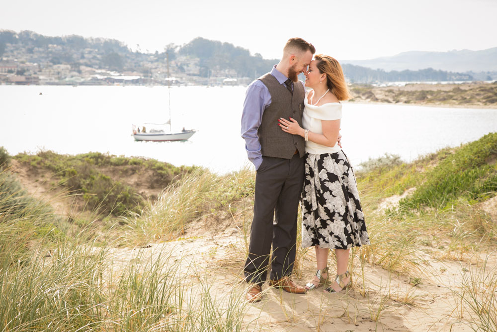 Morro Bay Wedding Photographer Engagement Session 004.jpg