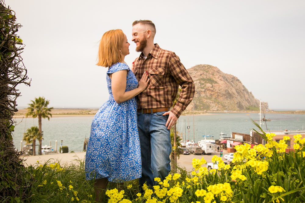 Morro Bay Wedding Photographer Engagement Session 103.jpg