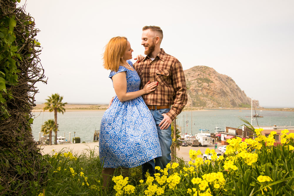 Morro Bay Wedding Photographer Engagement Session 104.jpg