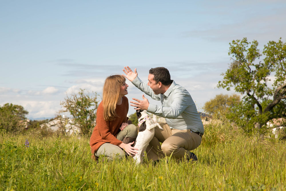 Paso Robles Wedding Photographer Engagement Session  004.jpg