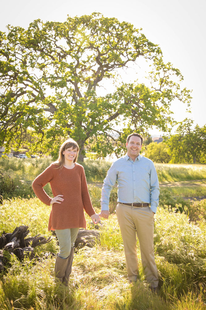 Paso Robles Wedding Photographer Engagement Session  070.jpg