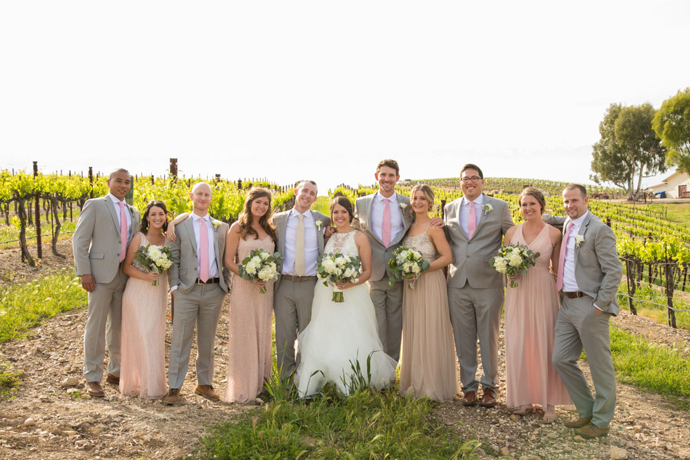 Paso Robles Wedding Photographer Terra Mia Vineyards 089.jpg