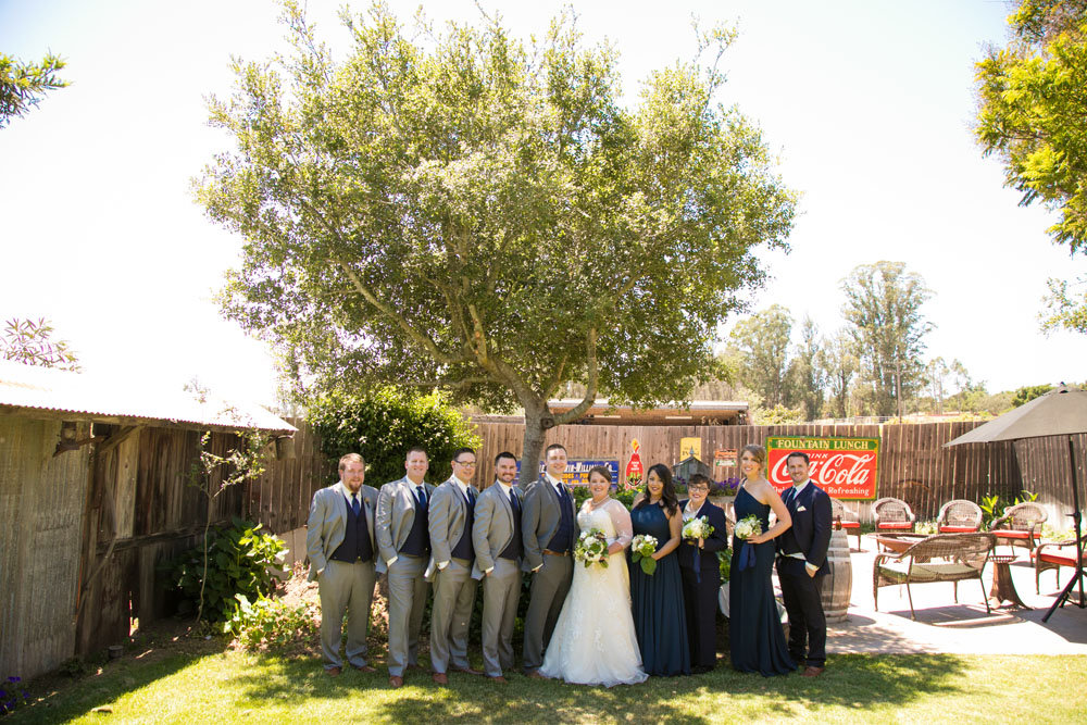 San Luis Obiso Wedding Photographer Edwards Barn 065.jpg
