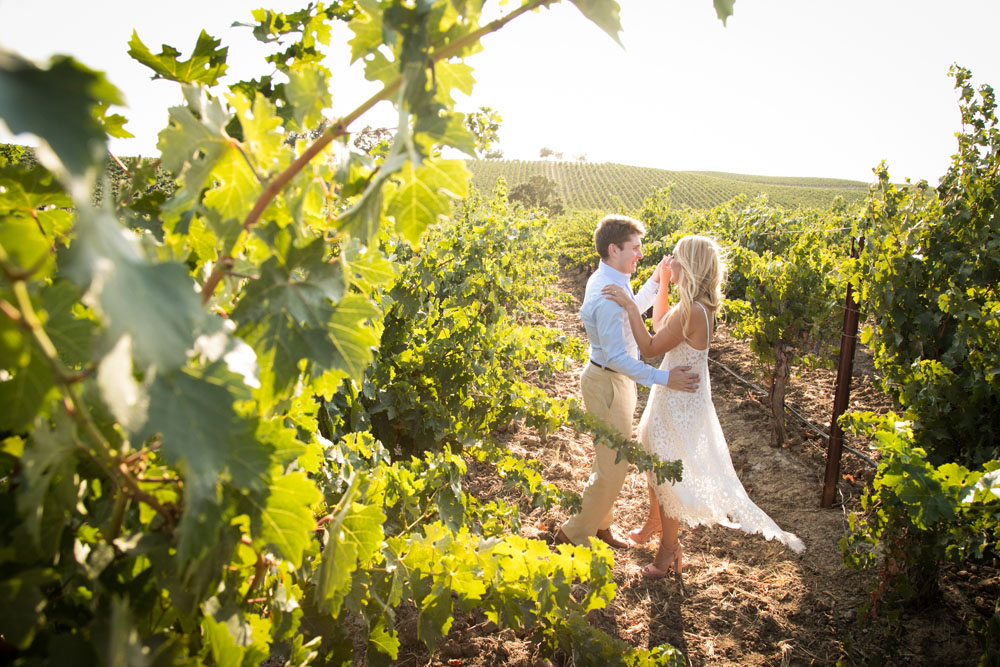 Paso Robles Wedding Photographer Vineyard Engagement Session 012.jpg