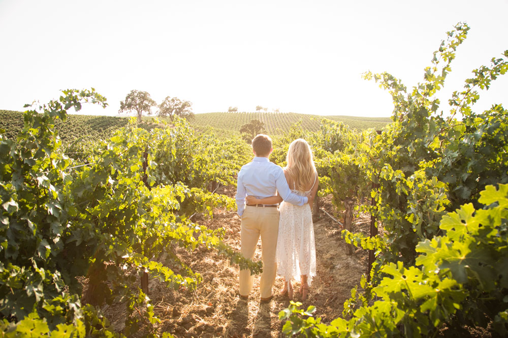 Paso Robles Wedding Photographer Vineyard Engagement Session 020.jpg