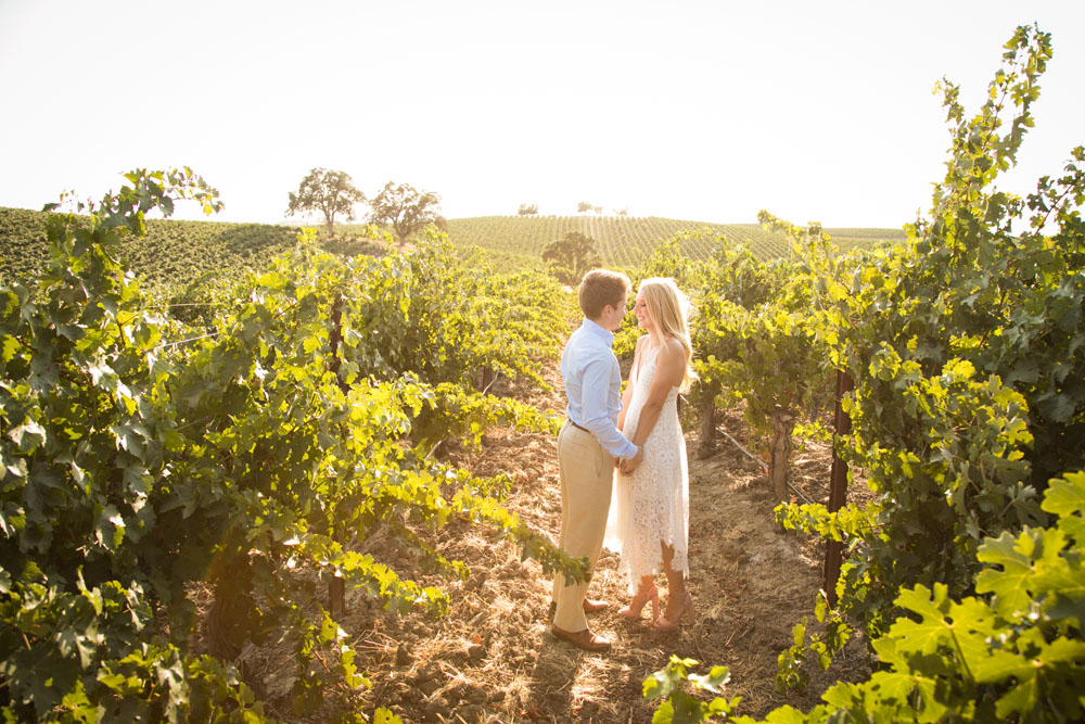Paso Robles Wedding Photographer Vineyard Engagement Session 024.jpg