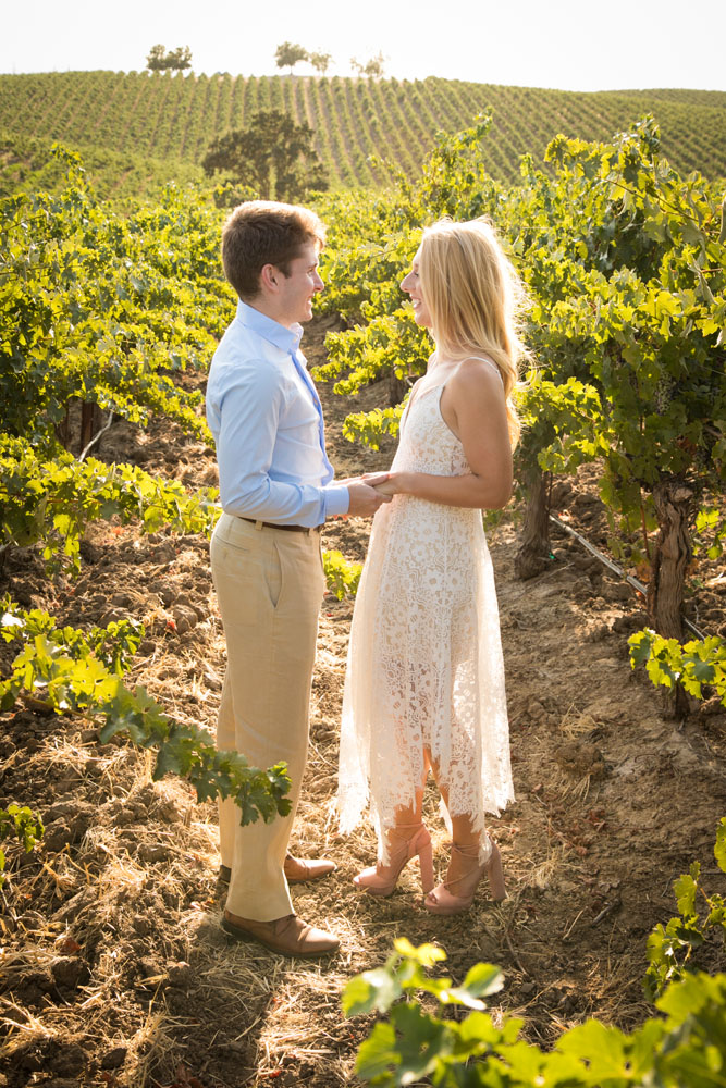 Paso Robles Wedding Photographer Vineyard Engagement Session 025.jpg