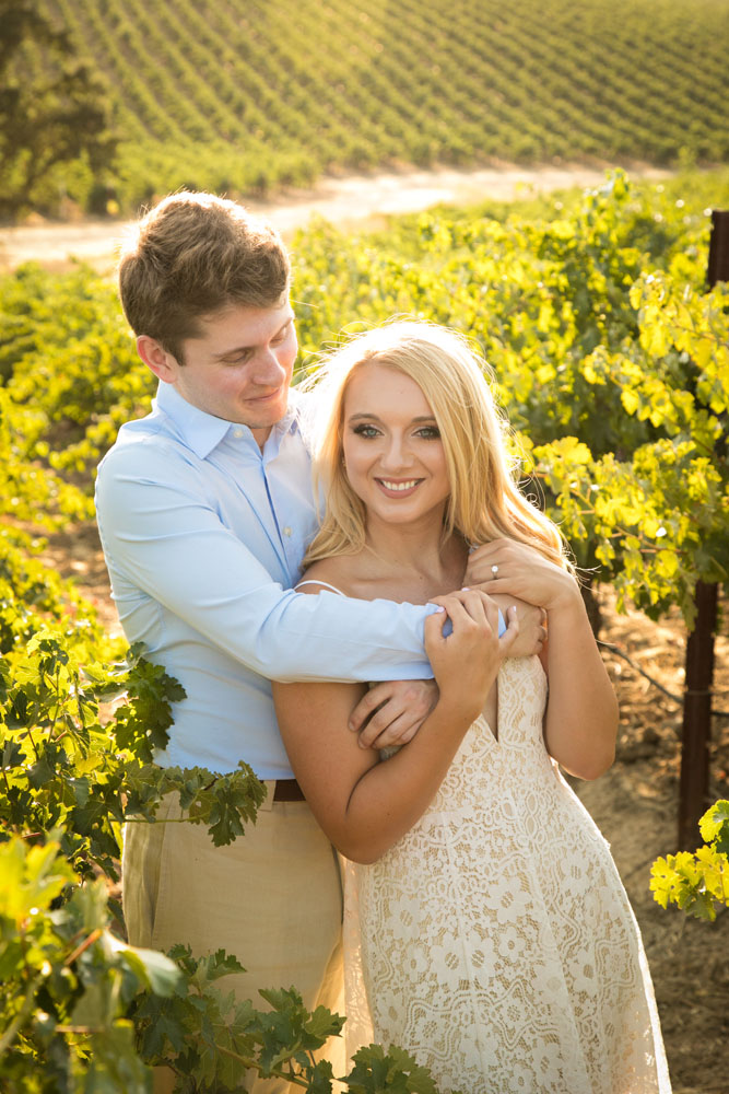 Paso Robles Wedding Photographer Vineyard Engagement Session 043.jpg