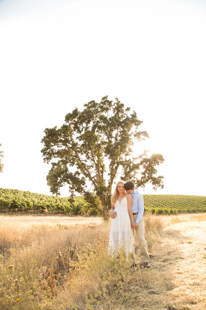 Paso Robles Wedding Photographer Vineyard Engagement Session 057.jpg
