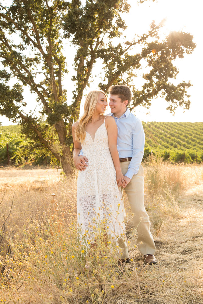 Paso Robles Wedding Photographer Vineyard Engagement Session 058.jpg