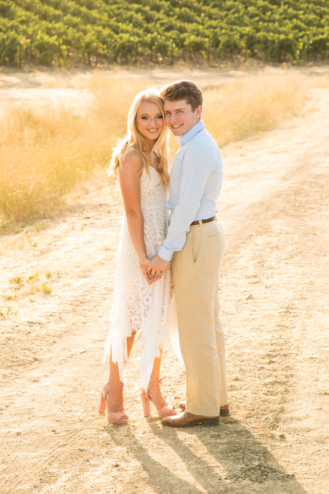 Paso Robles Wedding Photographer Vineyard Engagement Session 065.jpg
