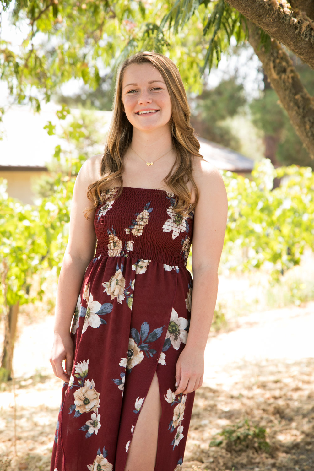 Paso Robles Senior Photographer Still Waters Vineyards  003.jpg
