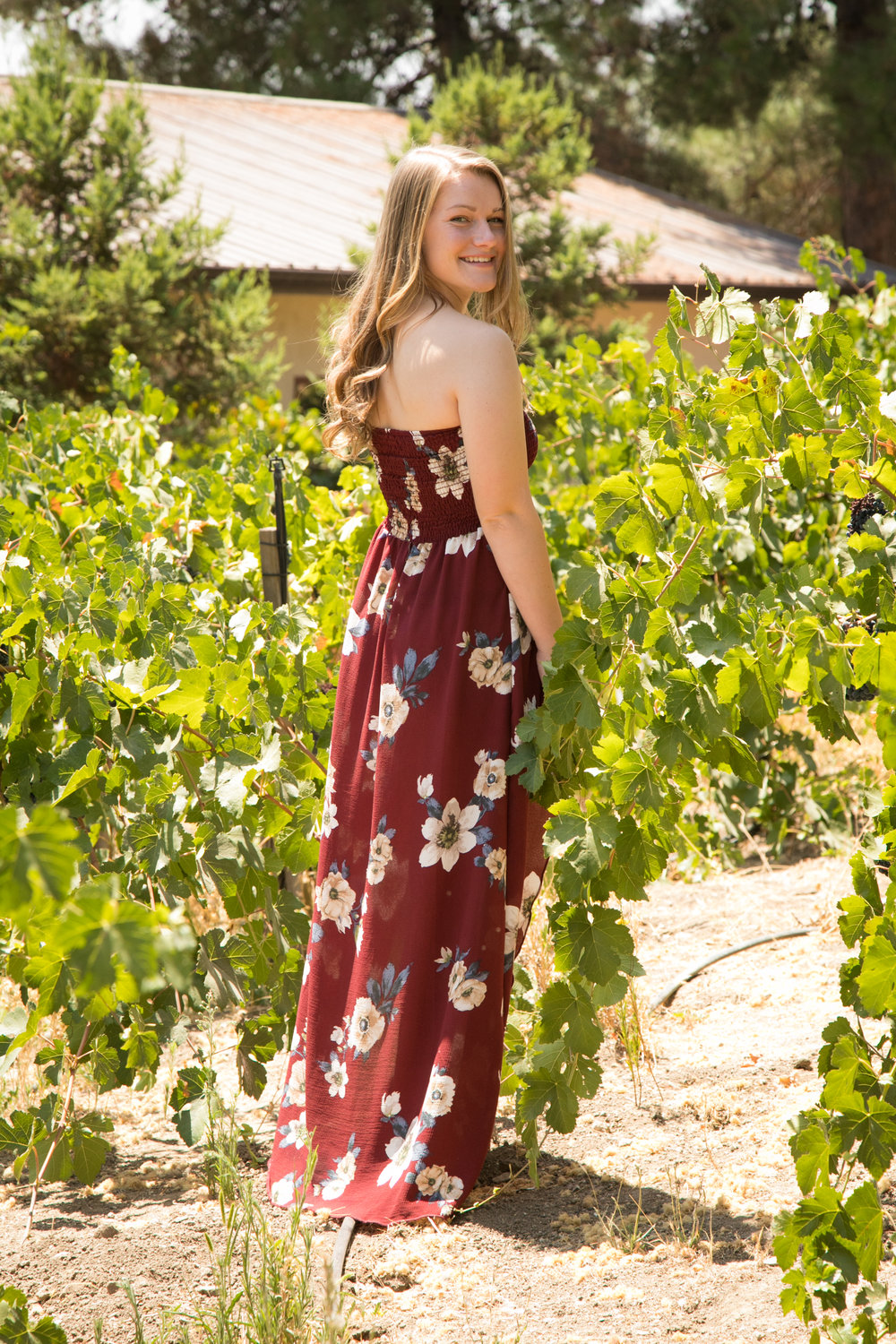 Paso Robles Senior Photographer Still Waters Vineyards  012.jpg