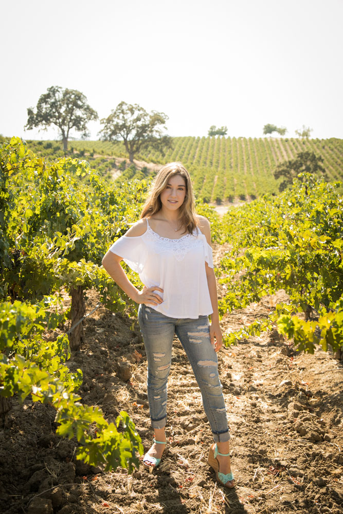 Paso Robles Family Photographer Senior Portraits   039.jpg