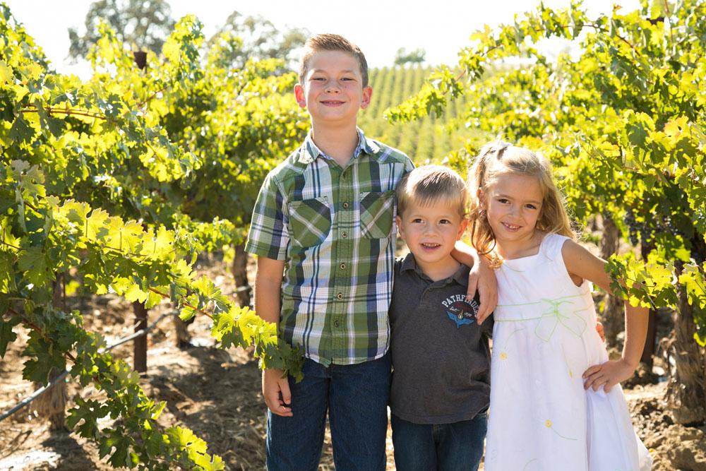 Paso Robles Family and Wedding Photographer Vineyard  008.jpg