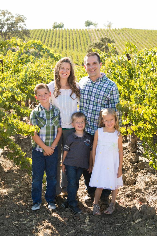 Paso Robles Family and Wedding Photographer Vineyard  010.jpg