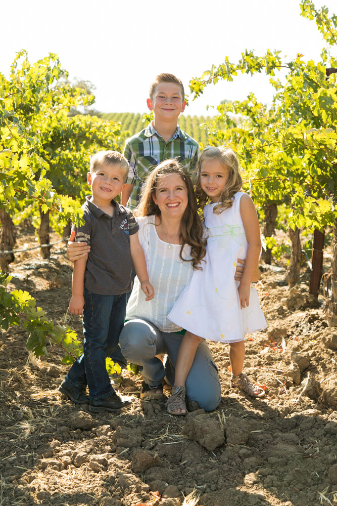 Paso Robles Family and Wedding Photographer Vineyard  016.jpg