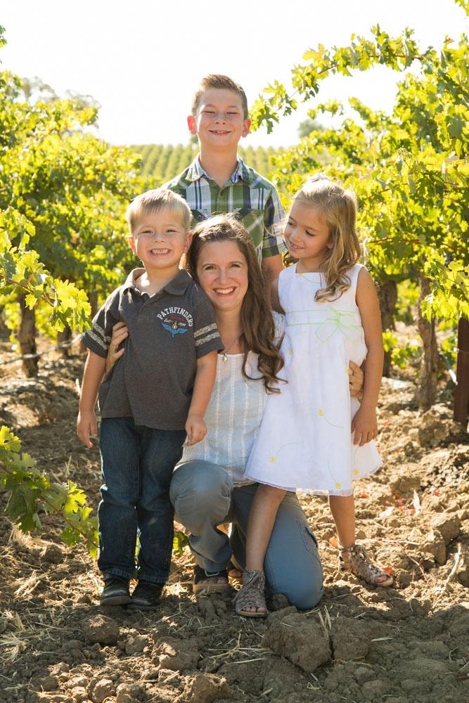 Paso Robles Family and Wedding Photographer Vineyard  017.jpg