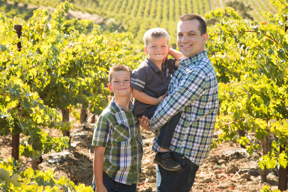Paso Robles Family and Wedding Photographer Vineyard  022.jpg