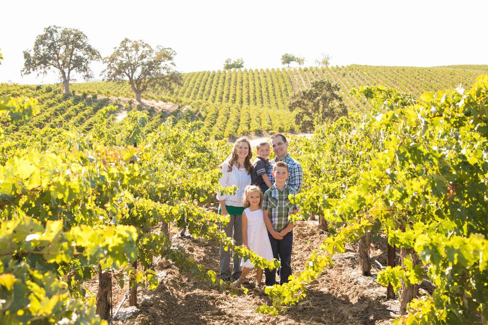 Paso Robles Family and Wedding Photographer Vineyard  024.jpg