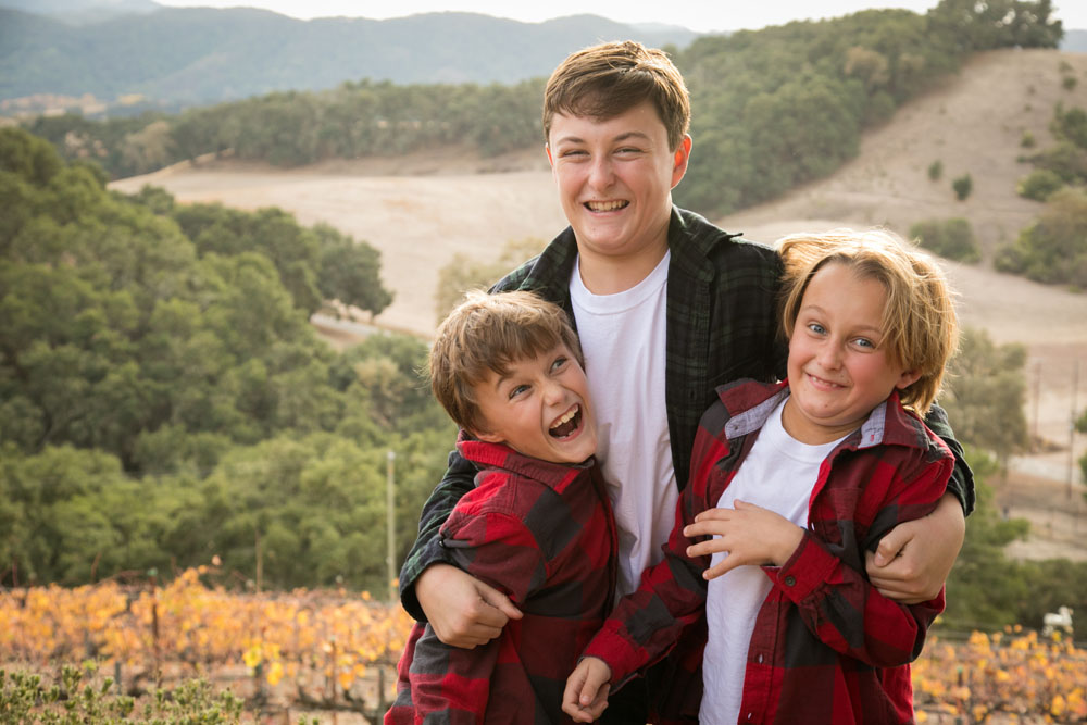Paso Robles Family and Wedding Photographer Proulx Wines  006.jpg