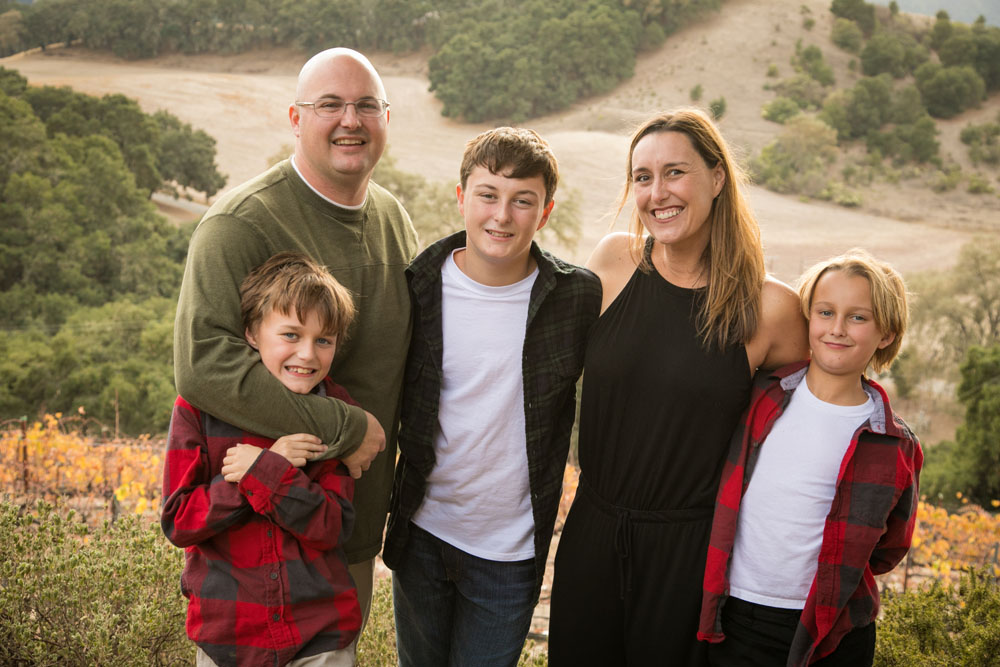 Paso Robles Family and Wedding Photographer Proulx Wines  008.jpg