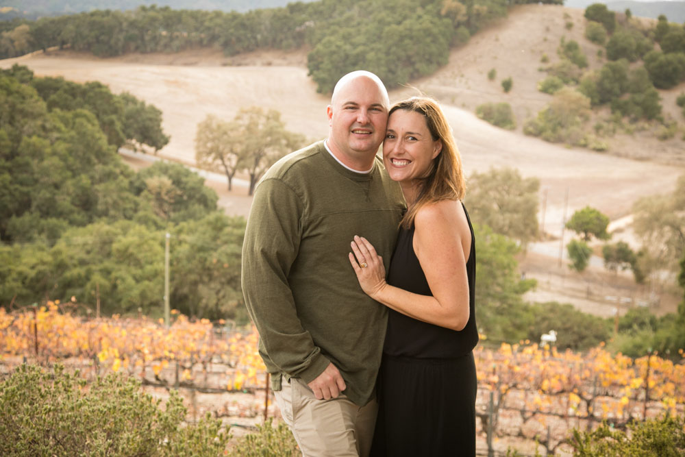 Paso Robles Family and Wedding Photographer Proulx Wines  009.jpg