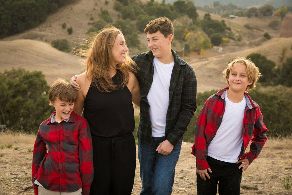 Paso Robles Family and Wedding Photographer Proulx Wines  012.jpg